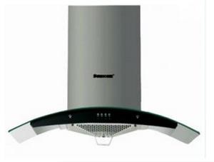 Máy hút mùi đang được các gia đình sử dụng như một vật dụng không thể thiếu của một căn bếp hiện đại.